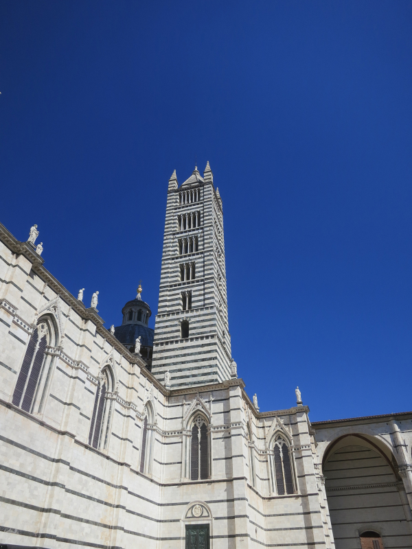 Gothique Cathedral of Siena