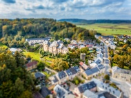 Bourglënster Tilt/Shift
