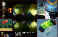 Best of LUXGSM Trophy 2006
