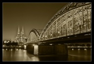 Köln by night (2)