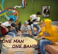 One man - One band