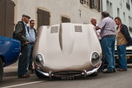 Oldtimer Meeting Lasauvage