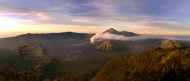 Mount Bromo, Indonesien